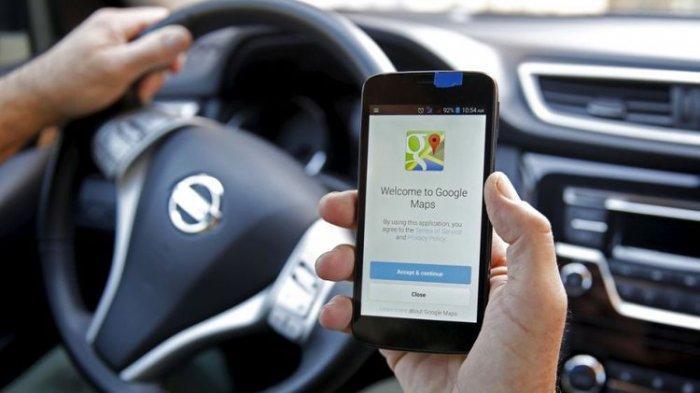 Pria Ini Lapor Polisi, Tuding Google Maps Sudah Merusak Rumahtangganya