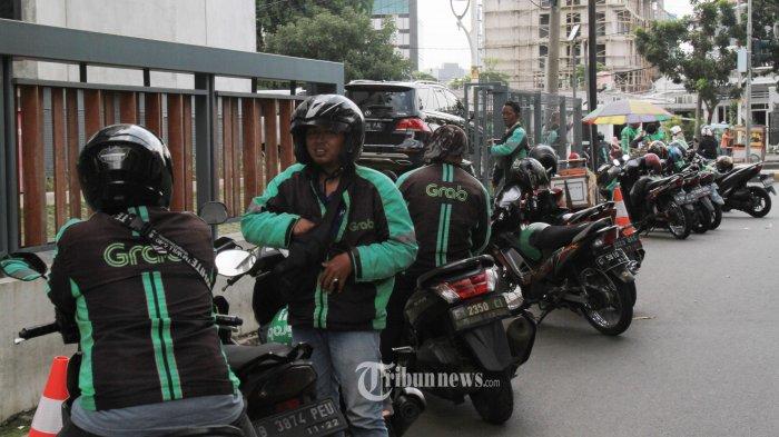 BPTJ Pastikan Ojol di Wilayah Jabodetabek Dilarang Angkut Penumpang saat PSBB