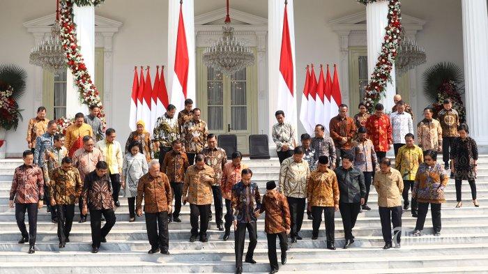 KPK Tunggu Laporan Harta 11 Pejabat Setingkat Menteri