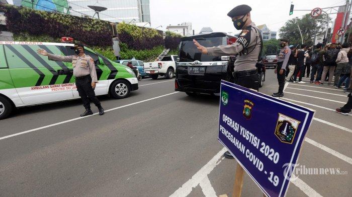 Kasus Harian Covid-19 di Jakarta Kembali Meroket hingga 1.505 orang