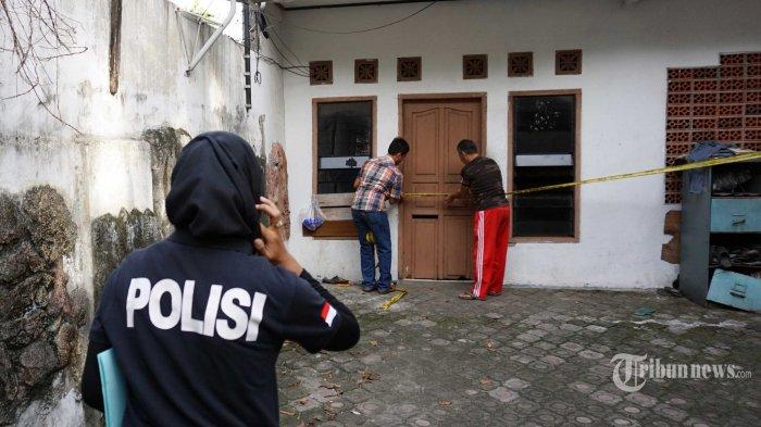 Rumah Penampungan TKI Ilegal di Ciracas Sudah Sering Digerebek