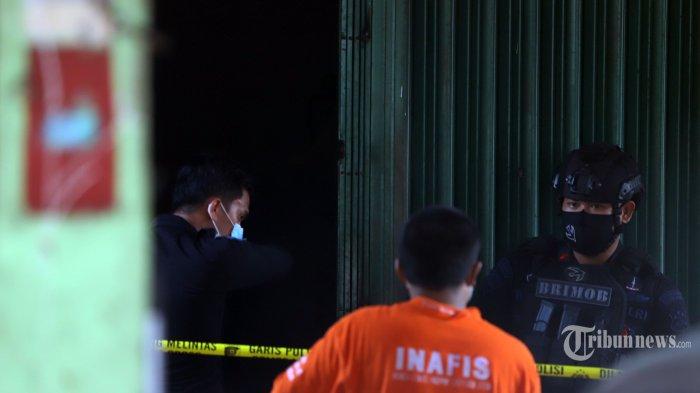 Terduga Teroris Condet Mantan Anggota Divisi Jihad FPI, Ini Kata Kuasa Hukum Rizieq Shihab