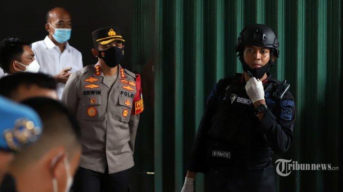 Bamsoet Apresiasi Polri Tangkap Terduga Teroris di Condet dan Bekasi