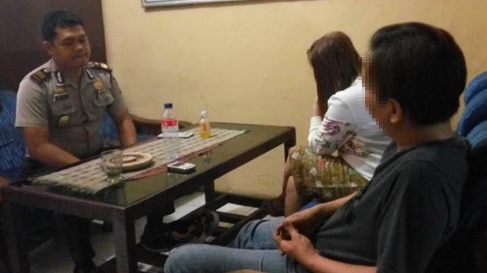 Cerita Oknum Polisi Digerebek Kunjungi Wanita Hingga Tengah Malam, Kepergok Ada di Kamar Mandi