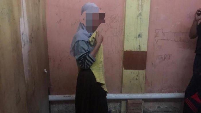 Siswi SMA dan Teman Prianya yang Kepergok Mesum di Kontrakan Dibawa ke Kantor Polisi