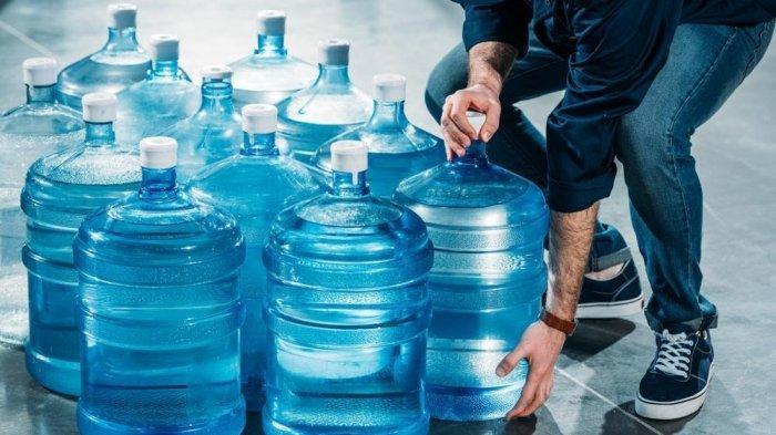 Ini Pendapat Pakar Polimer ITB Terkait Kandungan BPA dalam Galon Guna Ulang