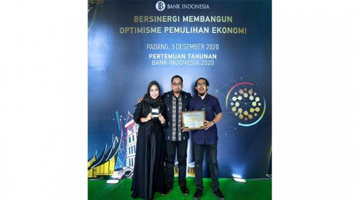 penghargaan Wirausaha Bank Indonesia