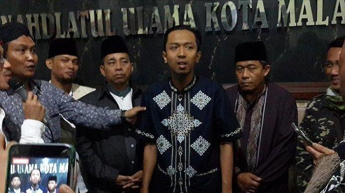 Minta Maaf, Polisi Bebaskan Pemuda yang Hina Almarhum Mbah Moen