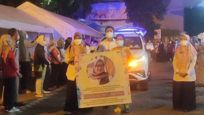 1.000 Lebih Nakes Gugur, Pimpinan DPR: Indonesia Berduka, Segera Penuhi Hak-hak Mereka