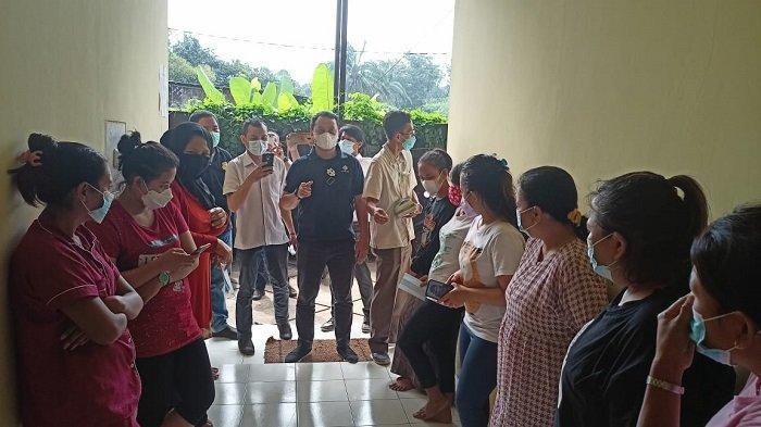 Lakukan Sidak di Jakarta Timur, Kemenaker Gagalkan Pengiriman 11 Pekerja Migran Ilegal