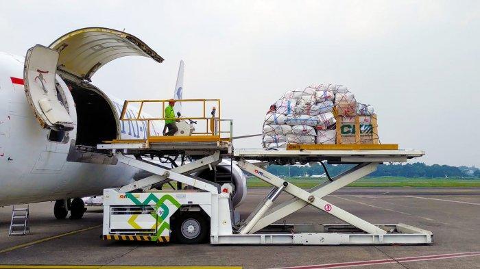 Logistik Mahal, Pelaku Usaha Cari Cara Tekan Biaya