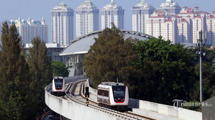 Transportasi Publik di Jakarta Dibatasi, Berikut Skema Pengaturan MRT, LRT, Transjakarta, dan KRL