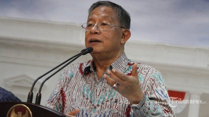 Menko Darmin Tak Mau Alokasi Dana KUR Salah Target