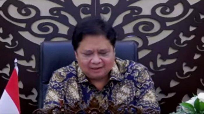 Daftar Wilayah PPKM Level 4 di Luar Jawa-Bali, Berlaku Mulai Tanggal 7 hingga 20 September 2021