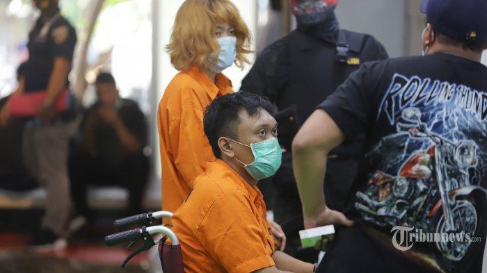 Sebelum Dimutilasi, Jenazah Rinaldi Sempat Didiamkan Tiga Hari di Lokasi Pembunuhan