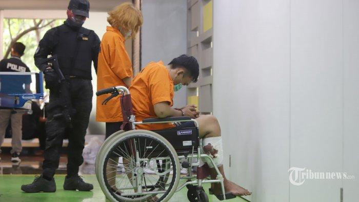 Mutilasi HRD Rinaldi di Kalibata & Kumpul Kebo dengan Suami Orang, Laeli Atik: Cinta Itu Pemenjaraan