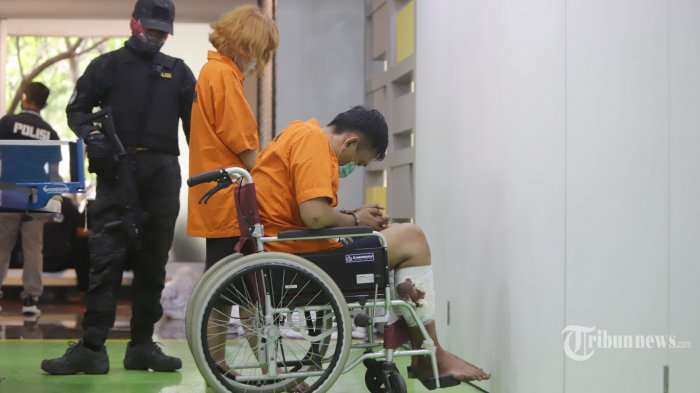 Upaya Sejoli 8 Hari Berupaya Hilangkan Jejak Setelah Bunuh dan Mutilasi Manajer HRD di Apartemen