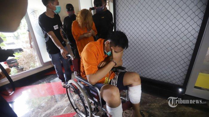 Polisi: Satu Tersangka Pemutilasi Rinaldi Lulusan MIPA dan Pernah Ikut Olimpiade Kimia