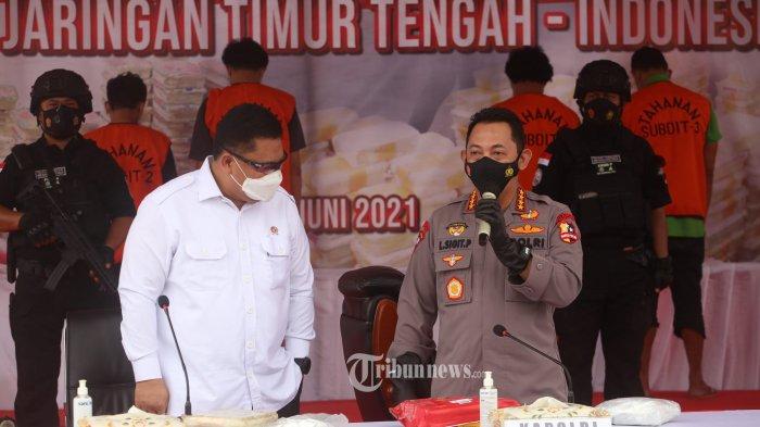 Komisi III DPR: Kapolri Listyo Akan Tinggalkan Warisan yang Baik bagi Polri
