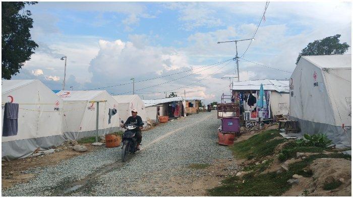 Pelecehan Seksual di Lokasi Pengungsian Menimpa Perempuan, Diintip Hingga Diperkosa