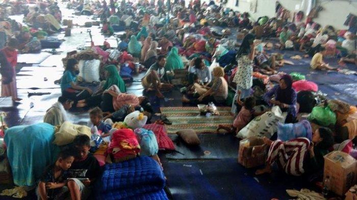 Dompet Kemanusiaan Tribunnews-ACT untuk Korban Gempa Tsunami di Selat Sunda