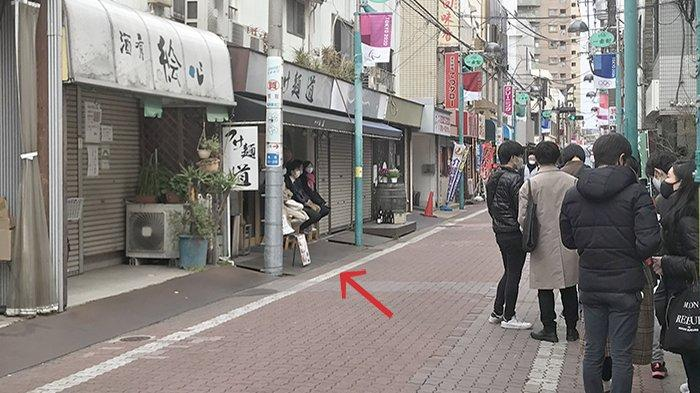Kota Tokyo Mulai Ramai Meski Deklarasi Darurat Covid-19 di Jepang Diperpanjang