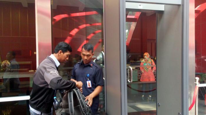 Kepala BNPT Datang, Hotel Santika Medan Dijaga Ketat Petugas Gabungan