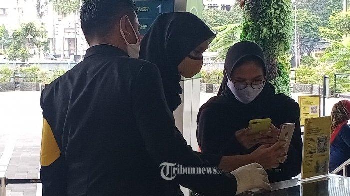 Aplikasi IDQ Tawarkan Kemudahan Pendataan Pengunjung di kala Pandemi