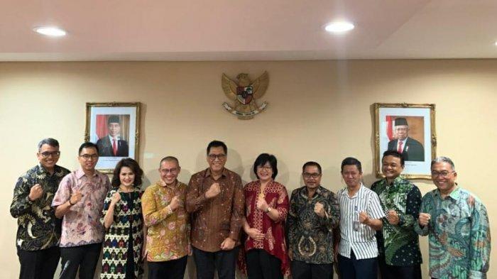 Kementerian BUMN Rombak Pengurus Jasindo, Didit Mehta Pariadi jadi Dirut