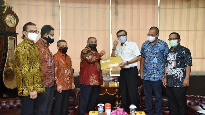 Kepengurusan DPP PKS Periode 2020-2025 Sah Terdaftar di Kemenkumham