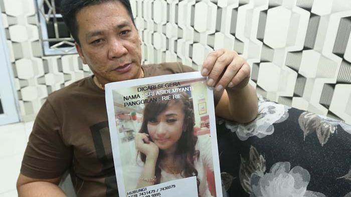 Ini Kisah Asmara Si Pengusaha dan Istri Cantiknya yang Menghilang