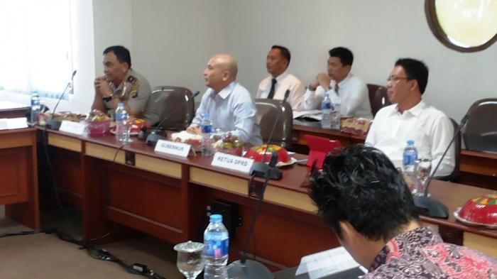 Pengusaha Sparepart Impor Resah Dirazia, DPRD Mediasi Pengusaha dan Polda