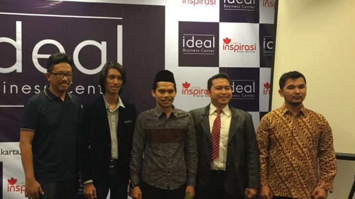 Graha Inspirasi Siap Wadahi Pengusaha Pemula Indonesia