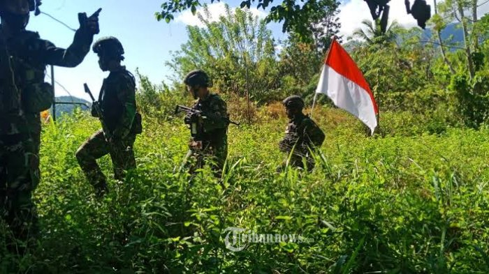 Rektor Uncen Optimis TGPF Intan Jaya Mampu Ungkap Kronologi Tewasnya Pendeta Yeremia Zanambani
