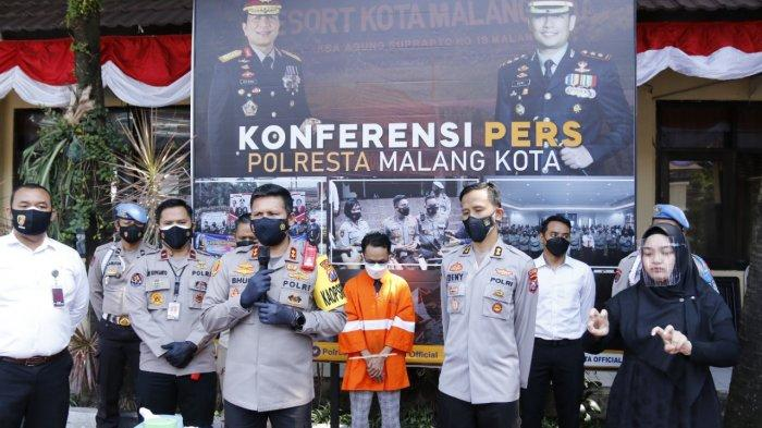 Tipu Warga Malang Rp 1,2 Miliar, Pria Asal Tangerang Langsung Beli Mobil BMW Lalu Kabur ke Bandung