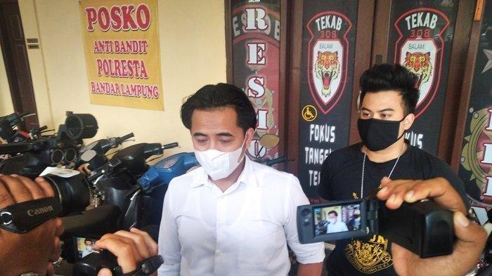 Janjikan Orang Jadi PNS, Oknum Honorer di Bandar Lampung Dipolisikan, Sudah Terima Uang Rp 95 Juta