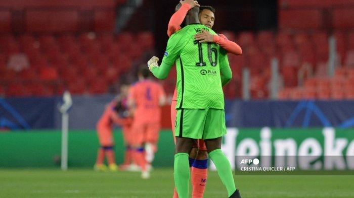 FAKTA Menarik Kemenangan Chelsea, Serba Pertama di Liga Champions dan Catatan 700 Menit Mendy
