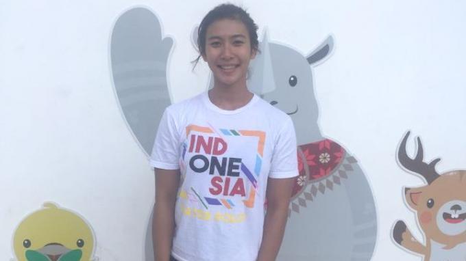 Polo Air Asian Games: Dinda Siap Bendung Kegesitan Pemain Jepang