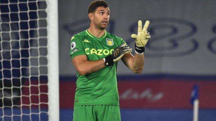 Pemain Potensial FPL Gameweek 6: Emiliano Martinez, Benteng Terakhir Pertahanan Aston Villa