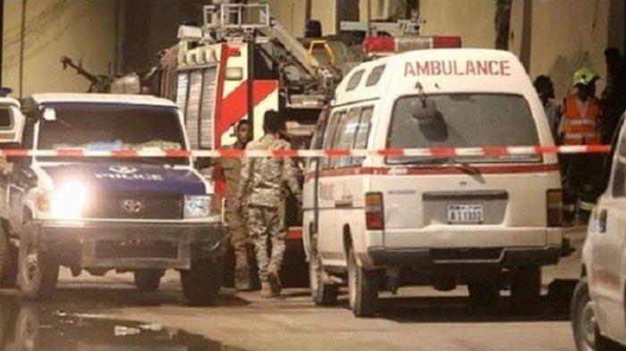 Serangan Teroris di Somalia Tewaskan 3 Orang, Diawali Ledakan Bom lalu Berlanjut Tembakan