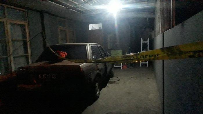 Penjual Bakso di Tasikmalaya Ditemukan Tewas di Dalam Mobil, Diduga Ini Penyebabnya