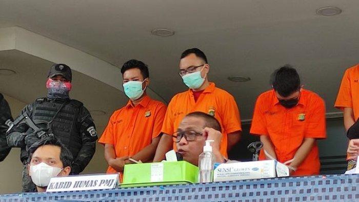 Sindikat Pembuatan Surat PCR Palsu di Lombok Terungkap, 3 Pelaku Diamankan, Satu Lagi Masih Buron