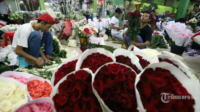 Selamat Hari Valentine, Tapi Kau Terpisah Jarak dengan Kekasihmu? Nih, Kumpulan Ucapan Valentine LDR