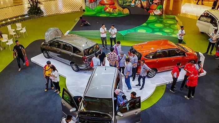 Ini Rahasia Daihatsu Tetap di Peringkat 2 Klasemen Penjualan Otomotif Nasional