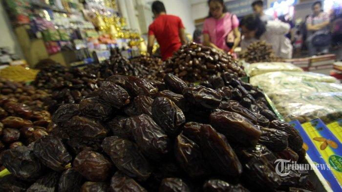 Ramadan Sebentar Lagi, Yuk Berburu Kurma! Ini Cara Memilih yang Enak dan Sehat