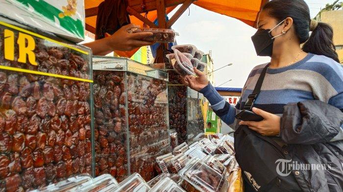 Jemaah Haji Batal Berangkat, Biro Travel Haji Kini Jualan Kurma, Menanti Stimulus Pemerintah