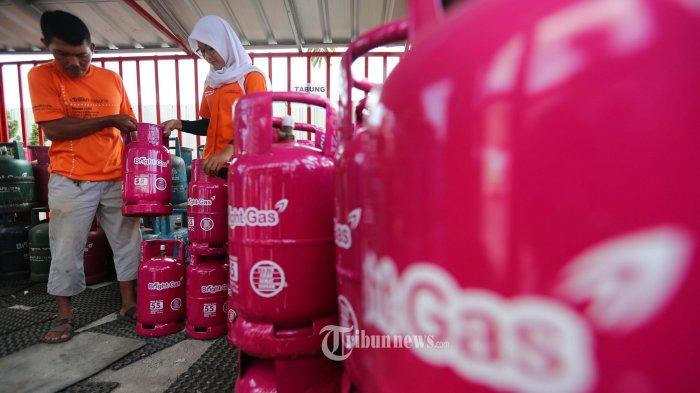 Elpiji Bright Gas Pertamina Hadir di Medan