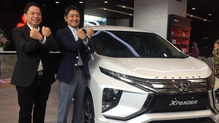 Tambah Edisi Spesial, Mitsubishi Optimalkan Produksi Xpander Agar Pengiriman Tak Tertunda