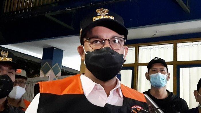 Setelah Wagub Riza Patria Dikabarkan Isolasi Mandiri, Giliran Gubernur Anies yang Disebut Dirawat