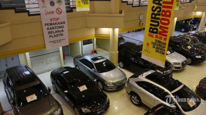 100 Mobil Bekas Harga di Bawah Rp 100 Juta Bulan Juni 2021: Toyota Rush hingga Isuzu Panther